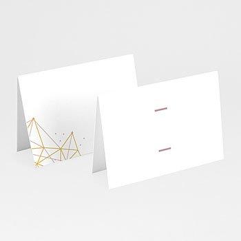 Tischkarten Hochzeit - Konstellation - 0