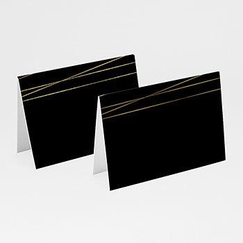 Tischkarten Hochzeit - Minimaliste Chic - 0