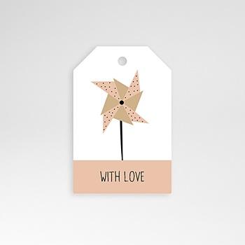 Anhänger Geburt - Sweet Origami - 0