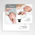 Geburtskarten für Jungen Wunder gratuit
