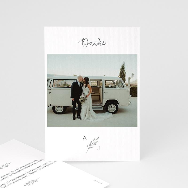 Stilvolle Danksagung Hochzeit - Olivenzweig 61474 thumb