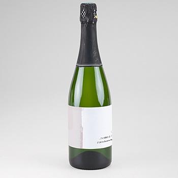 Flaschenetiketten Hochzeit - Rose Quarz - 0