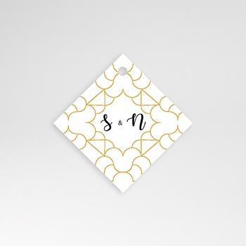 Anhänger Hochzeit - Alhambra - 0