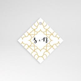 Anhänger Hochzeit Alhambra