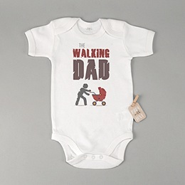 Body Vatertag My Walking Dad