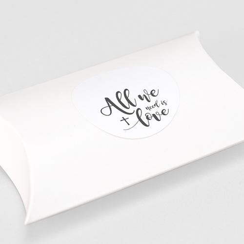 Aufkleber Kommunion - All you need is Love 62778 test
