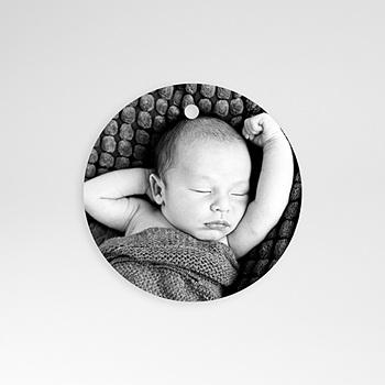Anhänger Geburt - Anemone - 0