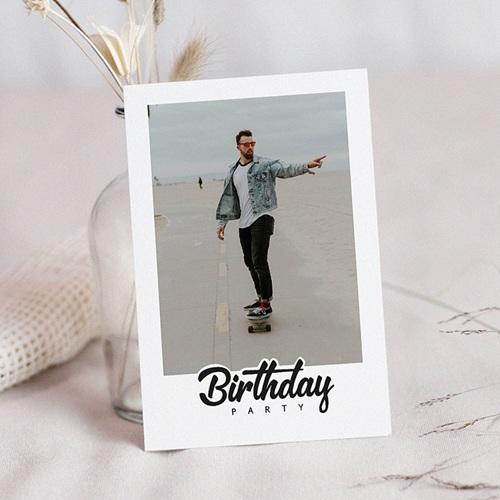 30 Jahre Alt Einladungskarten Geburtstag Birthday Party