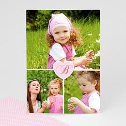 Karten Multi-photo Bullerbü