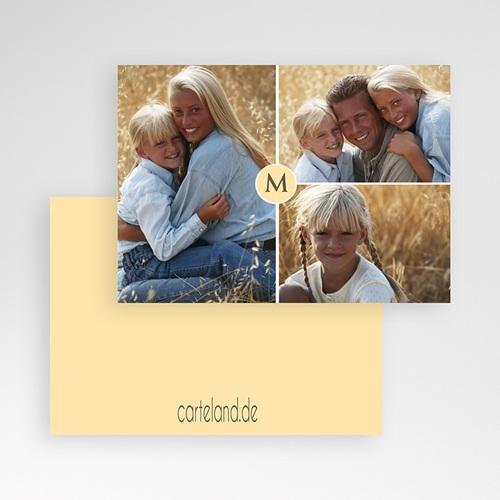 Fotokarten Multi-Fotos 3 & + - Mallorca 6394 preview