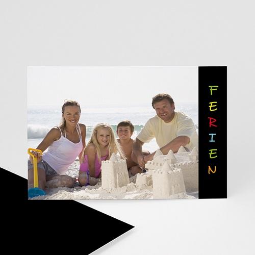 Fotokarten selbst gestalten - Urlaubsgrüsse  6409