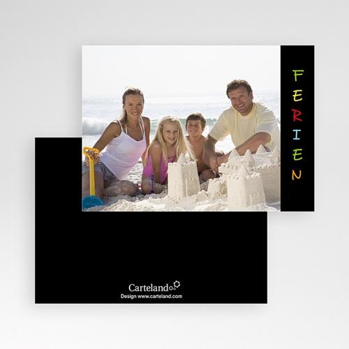 Fotokarten selbst gestalten - Urlaubsgrüsse  6410 test