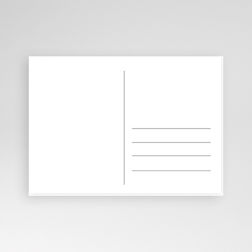 Fotokarten selbst gestalten Adria Postkarte pas cher