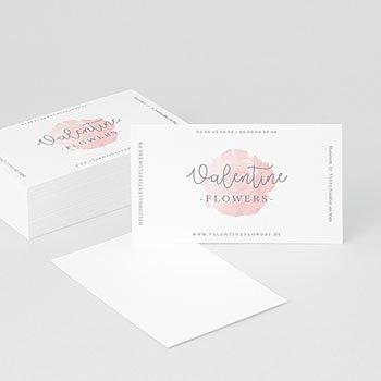 Visitenkarten Online Gestalten Und Drucken Mit Foto Logo
