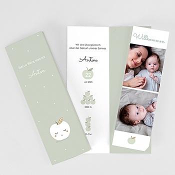 Babykarten für Jungen - Mingrün - 4