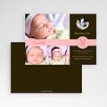 Dankeskarten Geburt Mädchen - Mathilde 648 test