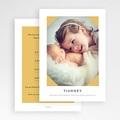 Geburtskarten für Jungen Sommerfrische gratuit