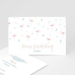 Einladungskarten Einschulung Camargue