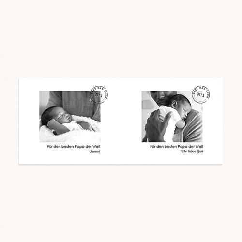 Fototasse zum  Vatertag - Papa N°1 65012 thumb