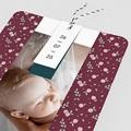 Geburtskarten für Mädchen Liberty pas cher