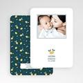 Geburtskarten für Jungen Lemon Tree gratuit