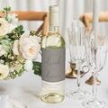 Flaschenetiketten Hochzeit Drink and Dance