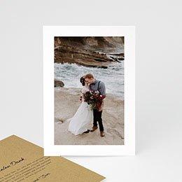 Alle Dankeskarten Hochzeit Zeitlos schön