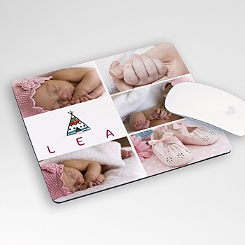 Foto-Mousepad - Kleine Fotoserie - 1