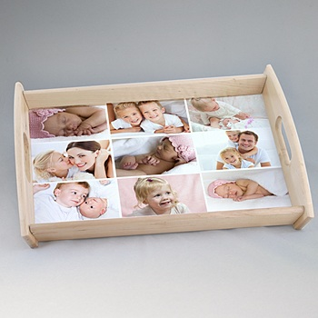Foto-Tablett  - Kleine Fotoserie - 1
