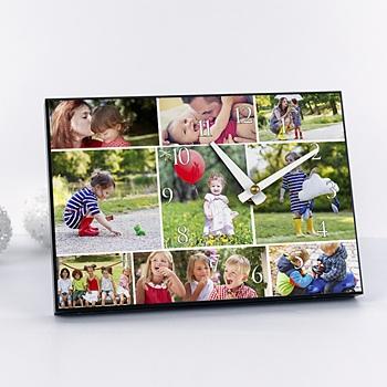 Fotouhr individuell gestalten - Miniaturfotos - 1