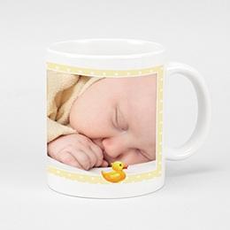 Fototassen Geburt Entchen