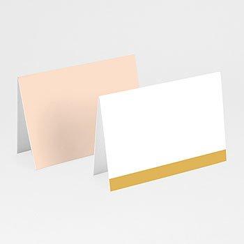 Tischkarten Hochzeit - Sleekly Simple - 0