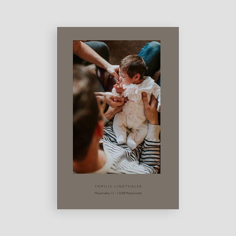 Geburtskarten für Mädchen Goldkind pas cher