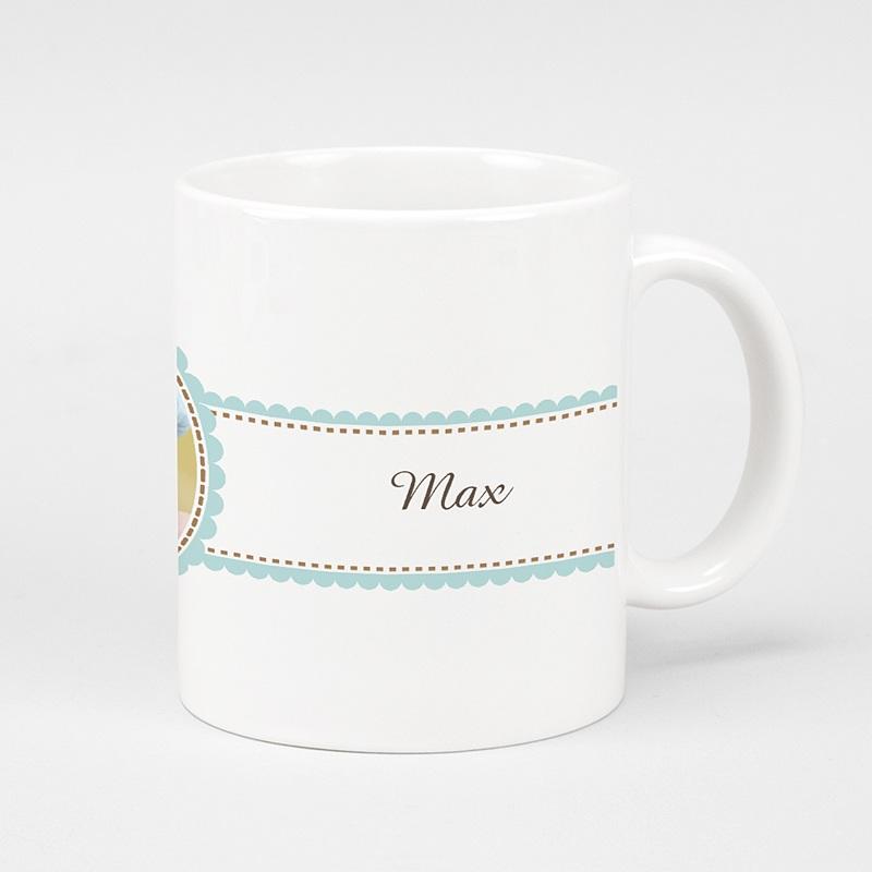 Personalisierte Fototassen Tee