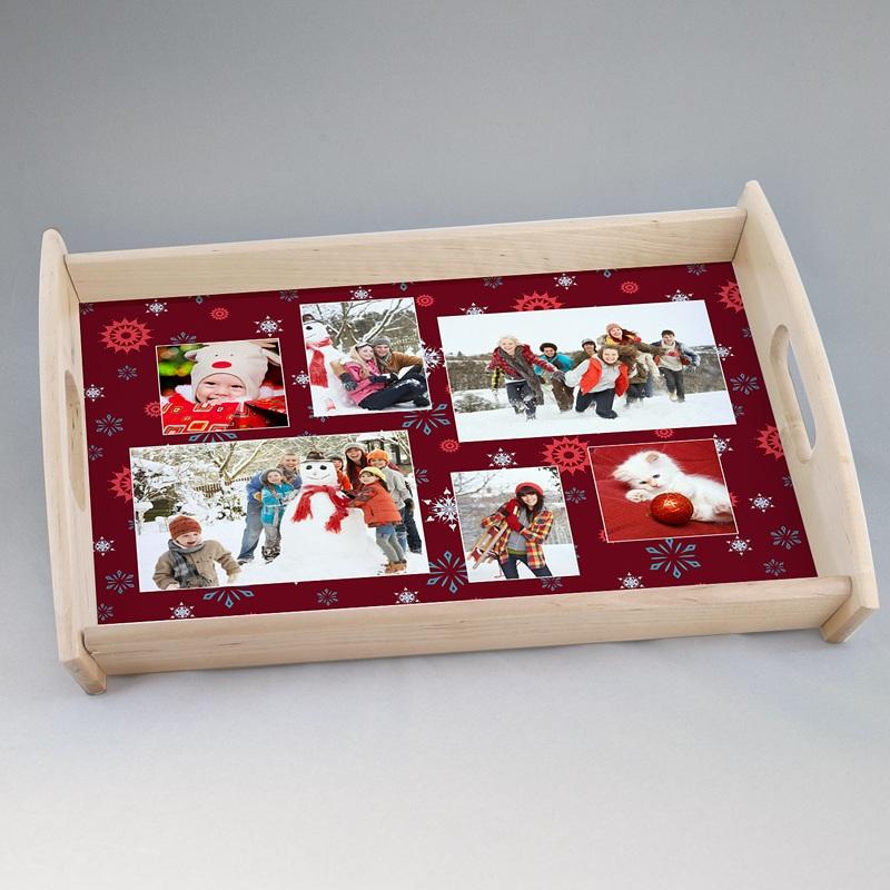 Personalisierte Foto-Tablett  Kerbel