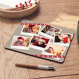 Foto-Mousepad Büro