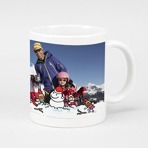 Fototassen - Weihnachtszauber 6753
