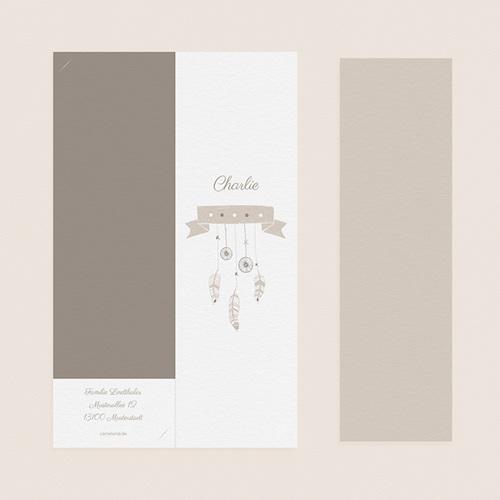 Geburtskarten für Jungen Traumland pas cher
