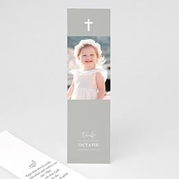 Lesezeichen Taufe Taufkleid