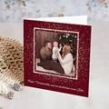 Weihnachtskarten Weihnachtszauber