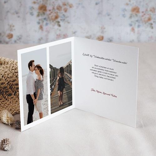 Weihnachtskarten - Weihnachtszauber 68357 thumb