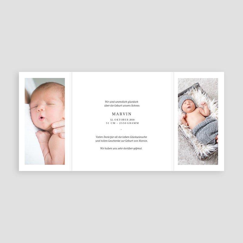 Geburtskarten für Mädchen Welcome Baby pas cher