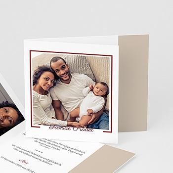 Weihnachtskarten - Pure Weihnachten - 0