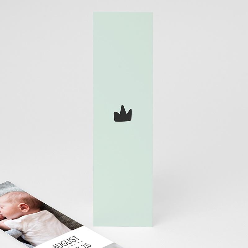 Geburtskarten für Jungen - Kleiner König 68752 thumb