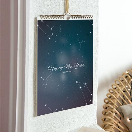 Wandkalender 2019 - Sternenkonstellation 68875 thumb