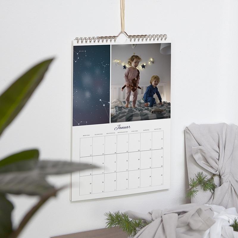 Wandkalender 2019 - Sternenkonstellation 68876 thumb