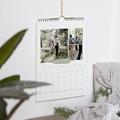 Wandkalender 2019 - Pinsel Pastell 68882 thumb