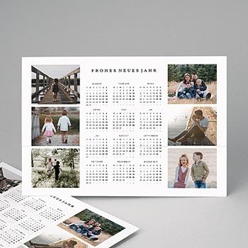 Kalender Jahresplaner - Lieblingsbilder - 0