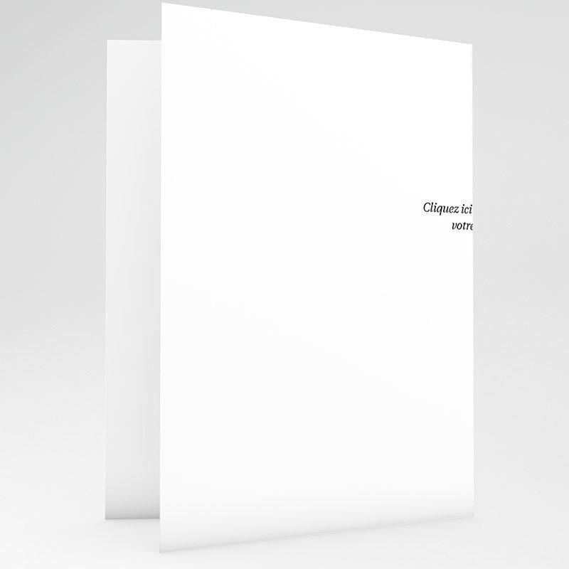 Trauer Danksagung christlich - Schwarzer Trauerrand 69165 thumb