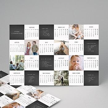 Kalender Jahresplaner - Glücksrezepte - 0